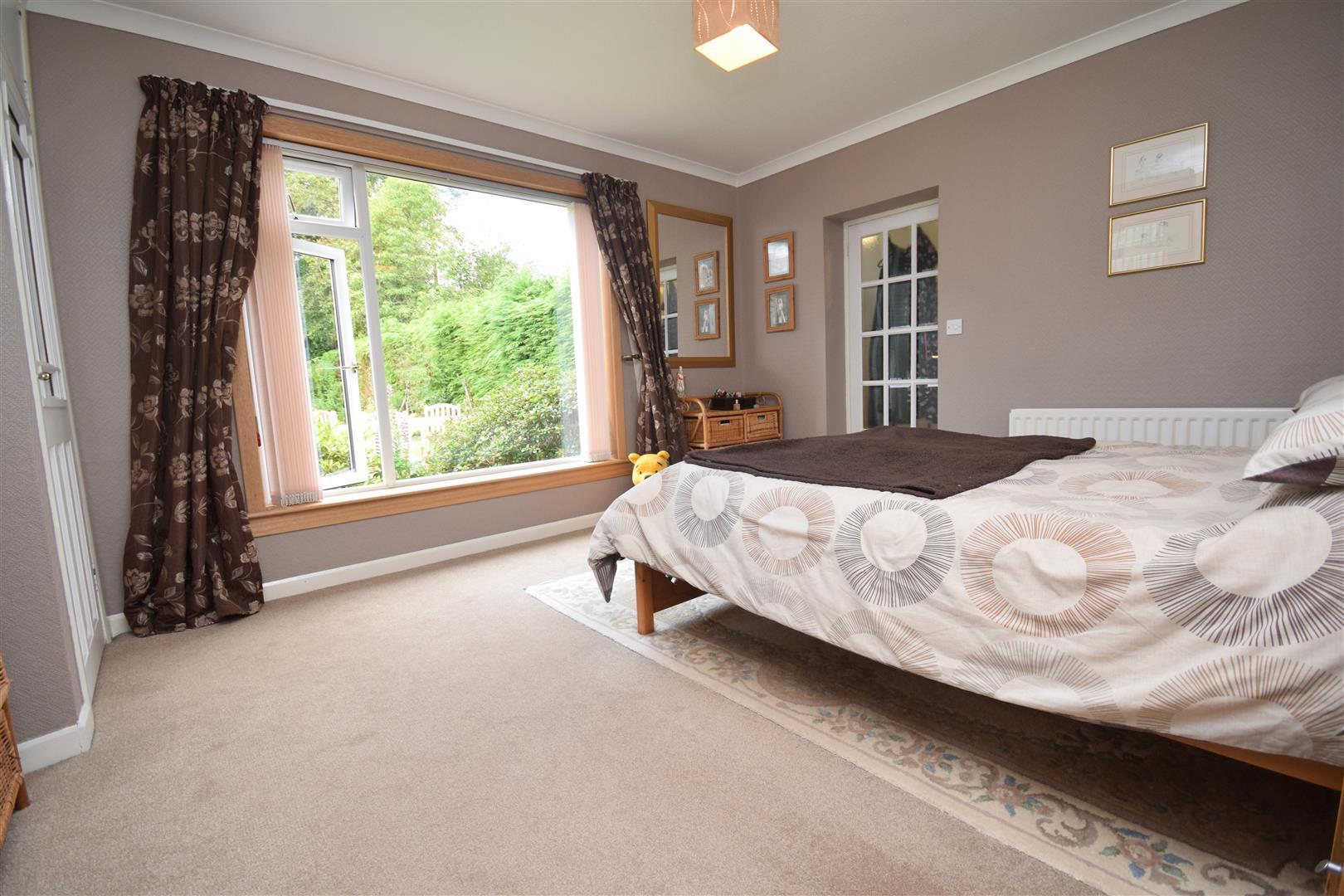 Moorhaze, Heather Drive, Rosemount, Blairgowrie, Perthshire, PH10 6LN, UK